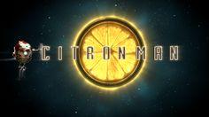 Citron Man