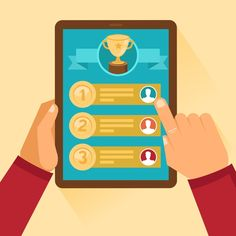 Gamification Does Not Equal Games, It Equals Engagement And Innovation - eLearning Industry Onboarding Checklist, Worksheets, Elearning Industry, Unique Selling Proposition, Ui Design Inspiration, Instructional Design, Game Concept, Employee Engagement, Learning Games