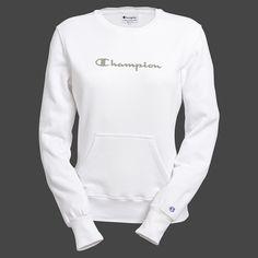 Original basic Champion zip up hooded sweatshirt - heritage fit in ...