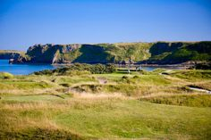 Tenby Golf Club, 'Wales' oldest golf club'