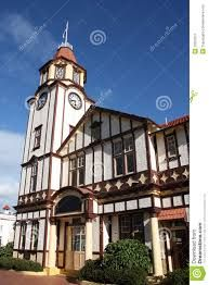 Rotorua NZ Rotorua New Zealand, Mansions, House Styles, Home Decor, Mansion Houses, Homemade Home Decor, Villas, Luxury Houses, Interior Design