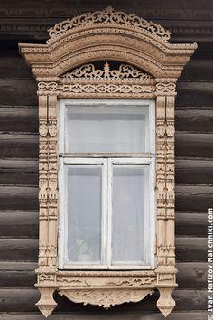 О школах домовой резьбы в Иванове | Nalichniki.com