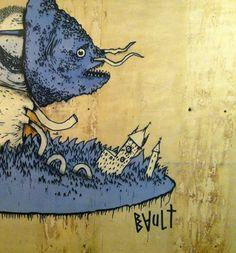 Artist : Bault