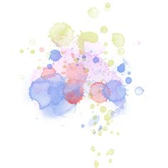 splash 2 found on Polyvore featuring effects, fillers, splashes and watercolor