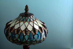 tiffany lamp 2 by Serenae, via Flickr