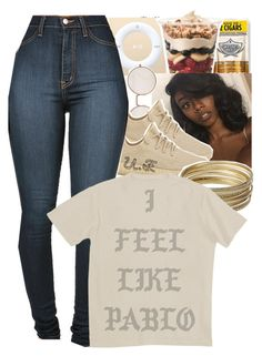 """""""NBA Youngboy - Ride Out"""" by renipooh ❤ liked on Polyvore featuring Illesteva, adidas, Steve Madden and Vibrant"""