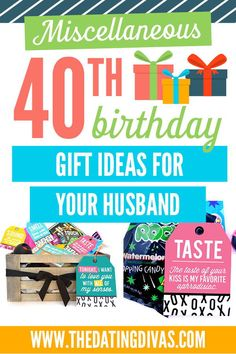 Is your man's birthday coming up! Be sure to check out these birthday gift ideas for men! We have found TONS of Birthday Gifts for Him! 40th Birthday Ideas For Men Gift, Birthday Present For Husband, Mom Birthday Crafts, Birthday Presents For Him, 80th Birthday Gifts, 40th Birthday Ideas For Men Husband, Birthday Stuff, Romantic Gifts, Candy Posters