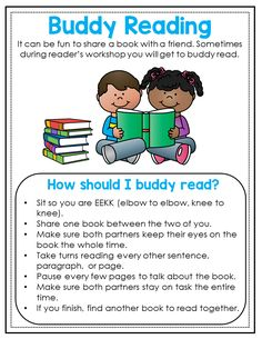 Buddy reading is such a fun treat for my 4th grade students, but I want to make sure they know how to follow this routine correctly. These 20 reader's workshop anchor charts were helpful in teaching my students all the routines incporated into the workshop model.