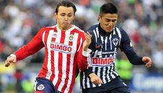 Mira Monterrey vs Chivas de Guadalajara en vivo: http://www.futbolenvivo.co/chivas-de-guadalajara-vs-monterrey/