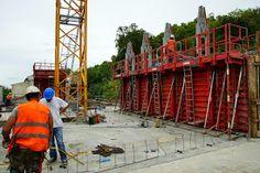 Découvrez l'avancement du chantier de l'îlot 6 de la ZAC Chaigneau Bichon de #Lormont. Une réalisation BMA.