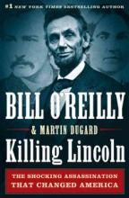 #Libro killing lincoln de o`reilly- bill- dugard- martin
