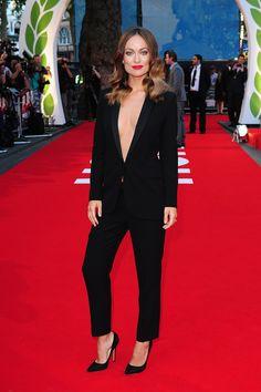Olivia Wilde - best dressed