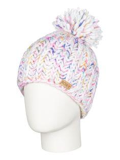 Roxy -Beanie for Women Roxy Clothing, Snow Hat, Roxy Surf, Ski Wear, Ski Hats, Fitness Brand, Women Lifestyle, Beanie Hats, Beanies