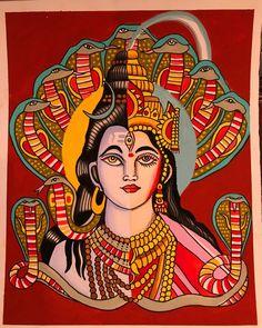 North American Gnostic Book of The Living: Photo Cute Krishna, Krishna Art, Arte Shiva, Robert Ryan, Ghost Cartoon, Kali Goddess, Madhubani Painting, Shiva Shakti, Hindu Deities