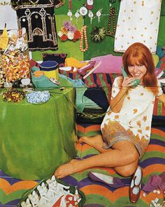 alrightgeorge:        ★SCAN 〜 Jane Asher