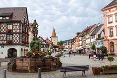 Selva Negra, Alsacia y Lago Constanza -Diarios de Viajes de Alemania- Chryslyman (Página 2 de 3) - LosViajeros