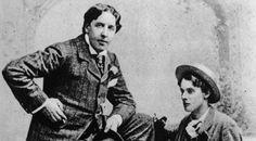 Oscar Wilde'ın Yıkımını Getiren Olaylı Sevgili: Lord Alfred Douglas