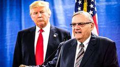 Trump's Pardon Of Joe Arpaio Proves Trump Is On The Side Of Hate - YouTube