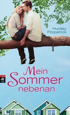 Ein warmherziger, sonnendurchfluteter Roman über die erste große Liebe. #weltbild #buch #liebe