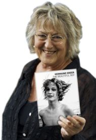 Image result for germaine greer boy book