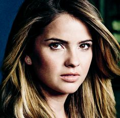 Malia Tate. Can't wait to see her this upcoming season!!