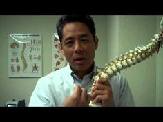 How to Heal a Bulging Disc - Exercises To Do - YouTube