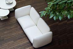 Grand canapé places bubble roche bobois design produit