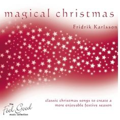 It features silky smooth nylon guitar, alto flute and also as a special bonus the famous Bratislava radio orchestra so we are in for a treat. Traditional Christmas tunes which are recognisable in a high class production where no expense has been spared. Christmas Tunes, Magical Christmas, Bratislava, High Class, Christmas Traditions, Orchestra, Flute, Smooth, Guitar