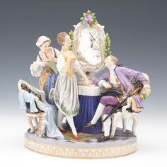 1000 images about dresden and meissen figurines on for Butlers ludwigsburg