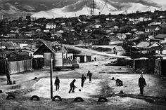 Jacob Aue Sobol Ulaanbaatar, Mongolie, 2012