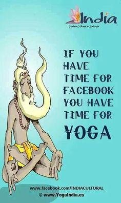 Yoga | Meditative Yoga