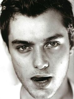 Jude Law Very Handsome