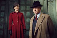 Fair Warning: Watch One 'Foyle's War' Episode, And You'll Want To Watch Them All