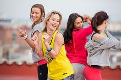 Finding Their Rhythm http://mygirls.adidas.co.uk/stories/slovakia-dancers/ via @adidas women #mygirls