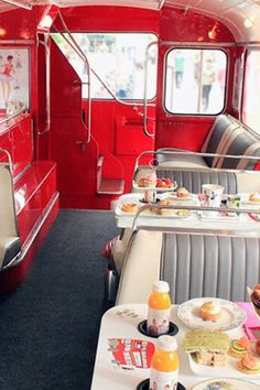 The 7 Best Afternoon Tea Spots in London for Every Type of Traveler via @PureWow