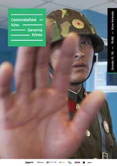 Cestovateľské kino - Severná Kórea