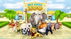 My Free Zoo – darmowa przeglądarkowa gra ekonomiczno-strategiczna