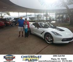 #HappyBirthday to Alex Lopez from Bryce Bessler at Huffines Chevrolet Plano!
