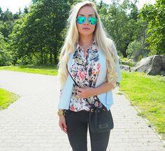 Patricia Ström: MY TOP LOOKS LATELY