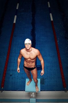 Why I like guy swimmers?... Hmmm idk I will let you know when I have an answer to that question.