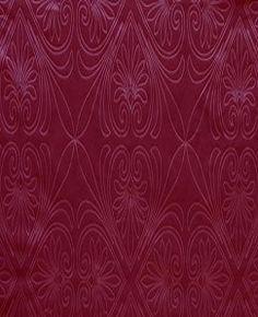 Trefle 0719-08 Lilievre Fabric