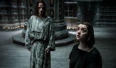 NEGATIV_GAME OF THRONES_Unbowed, Unbent, Unbroken_Arya Stark