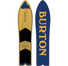 "Burton """"The Throwback"""" (Available August 2015)"
