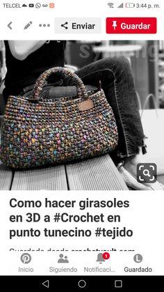 Bags, Fashion, Tejidos, Handbags, Moda, Fashion Styles, Taschen, Fasion, Purse
