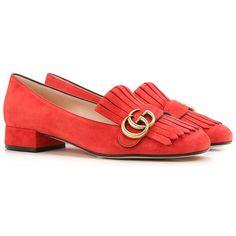 Sapatos Femininos Gucci Nova Coleção. Botas, Tênis, Meia Pata, Sandálias e Sapatilhas. Vários modelos de sapatos disponíveis na Loja Online.