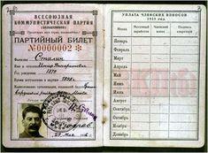 Belongings of Stalin 2