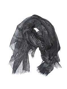 Check it out -- Brunello Cucinelli Cashmere Scarf for $209.99 on thredUP!   Love it? Use this link for $10 off. New customers only.
