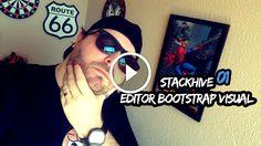 StackHive - Crie Sites Responsivos com Boostrap                                           Tekers! Conheça e instale o Mobirise para começar a criar sites Responsivos utilizando ferramentas totalmente visuais. Com o StackHive você poderá criar Páginas Responsivas Bootstrap apenas utilizando ferramentas visuais. Saiba mais no TekZoom:... bootstrap, Framework, framework bootstrap, Full Stack, FullStack, Hive, Página Responsiva, Paral..., Responsiva, Stack, Stack Hive, St