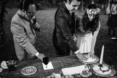Taise e César - Histórias - Julio Crestani - Fotógrafo de Casamento