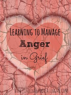 It's okay to be angry when grieving a loved one. Find healthy ways to express it. Use this 2-page free printable to journal your anger in grief.